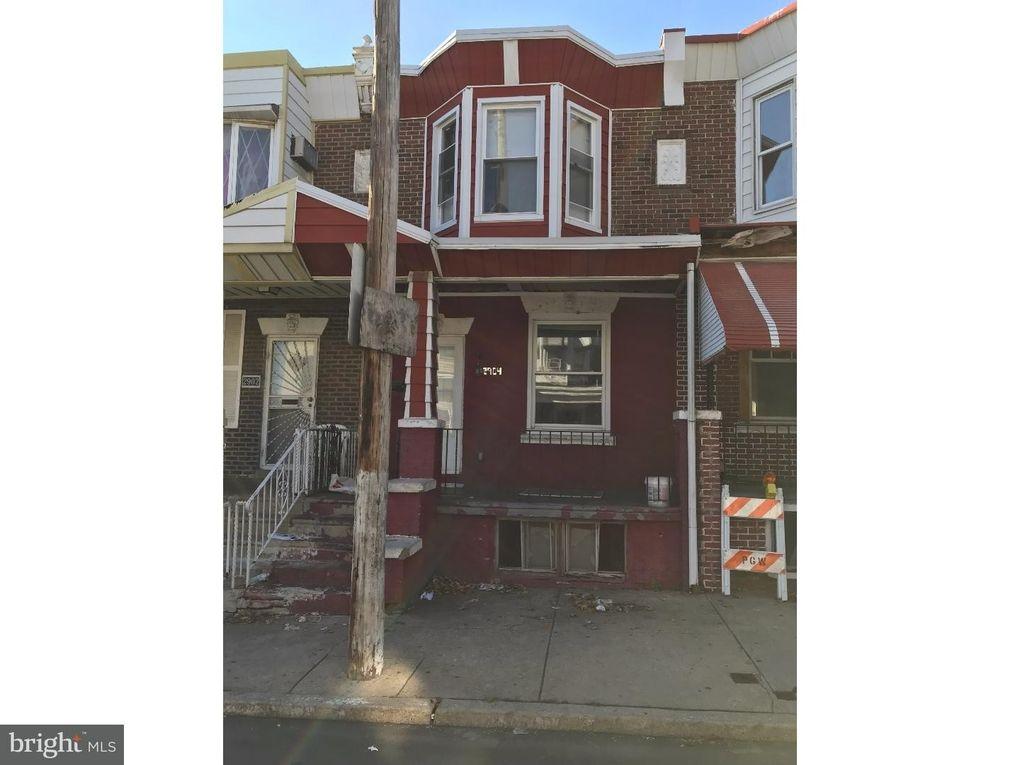 2904 N Bailey St Philadelphia, PA 19132