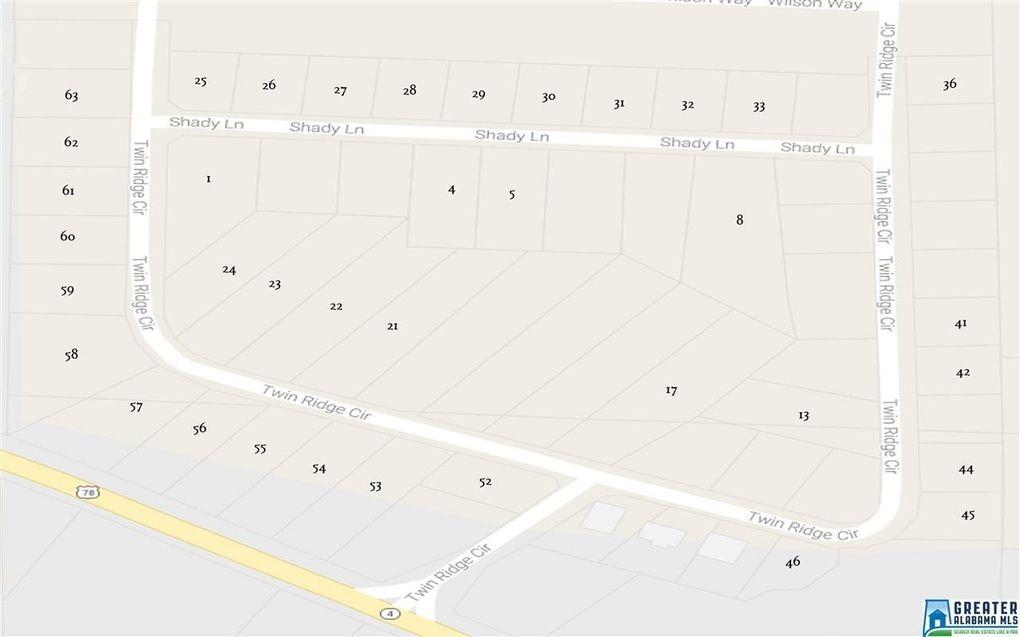 33 Shady Lane Rd, Lincoln, AL 35096