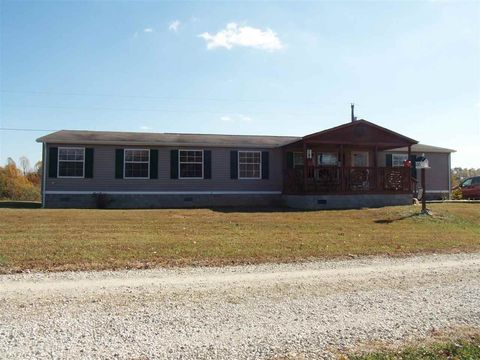101 D Moore Rd, Olive Hill, KY 41164