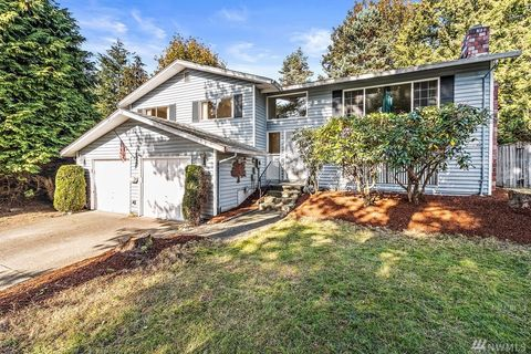 Homes For Sale Near Carriage Crest Elementary School Renton Wa