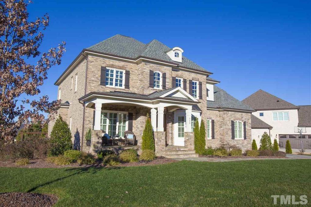 North Carolina Wake County Property Tax