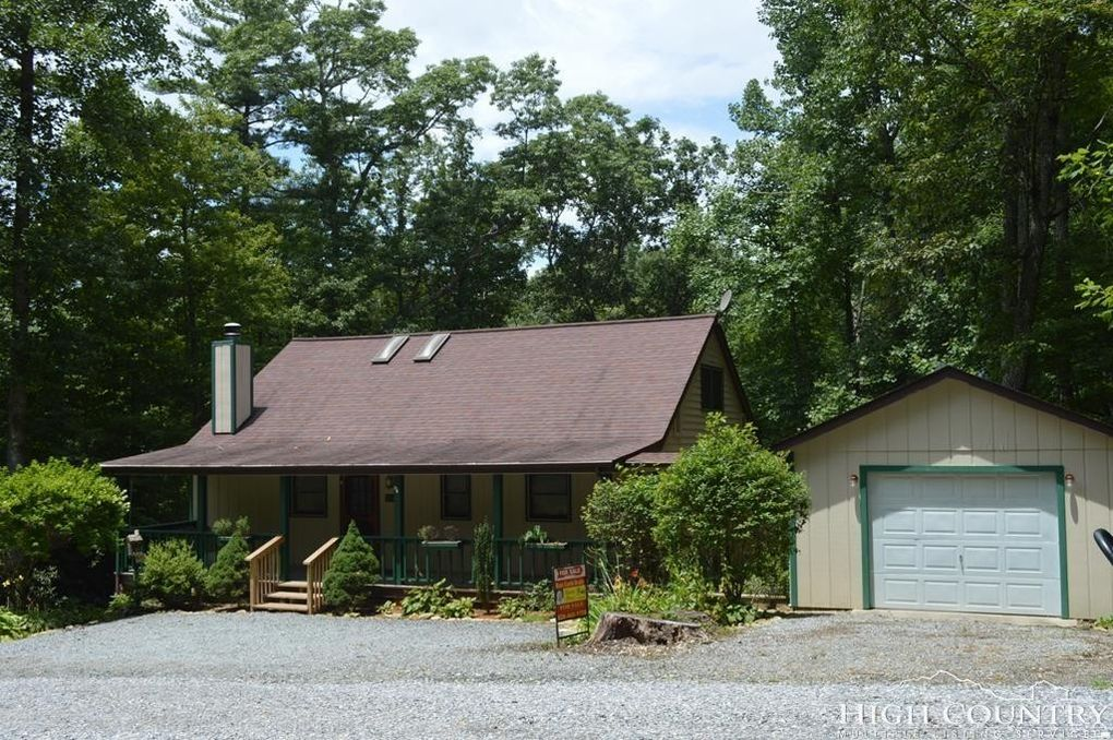 264 White Laurel Ln, Linville Falls, NC 28647