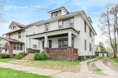 Photo of 434 Worden St Se Unit 2, Grand Rapids, MI 49507