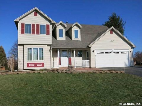 Nothnagle Homes For Sale Spencerport Ny