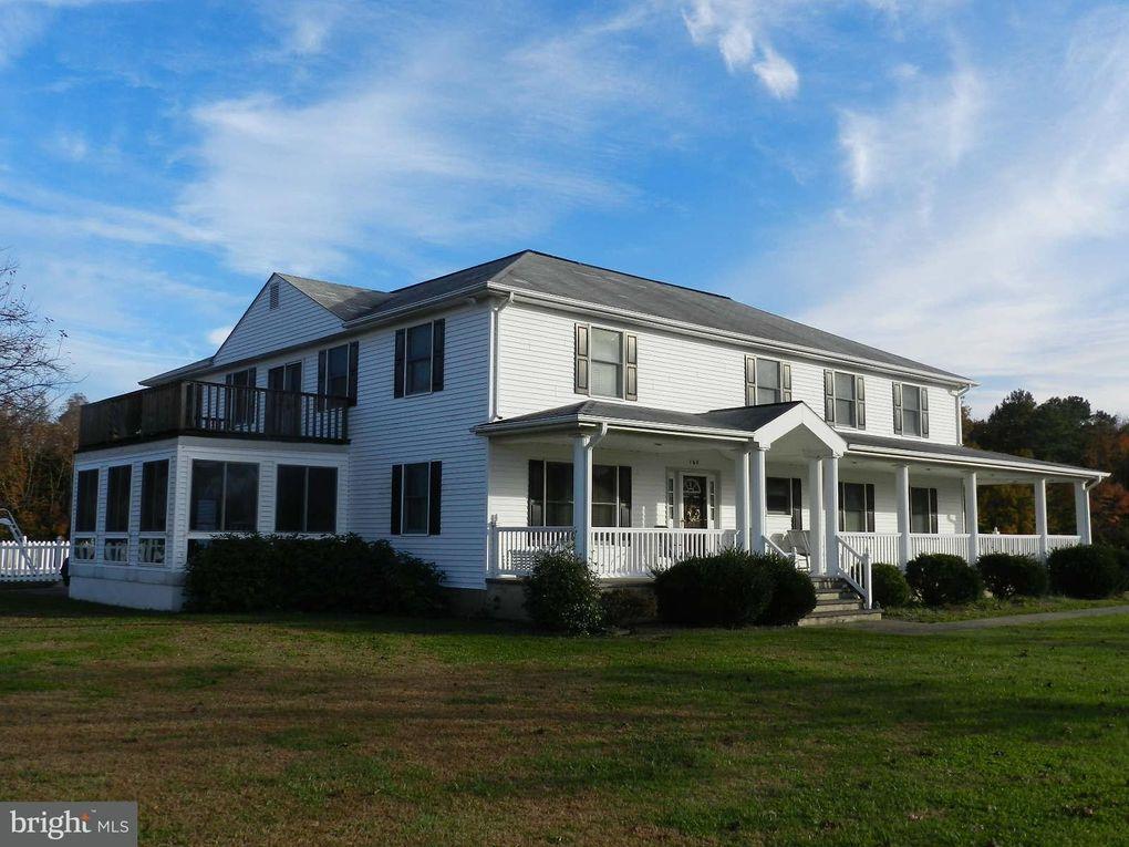 168 Church Point Ln Colonial Beach, VA 22443