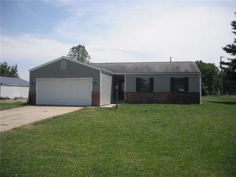 1255 E Longwood Est, Shelbyville, IN 46176