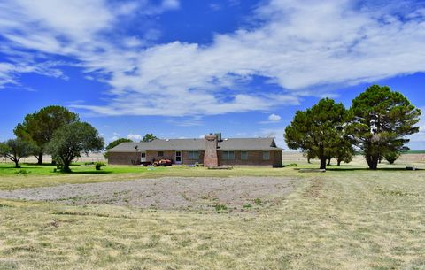 5496 N Highway 385, Hereford, TX 79045