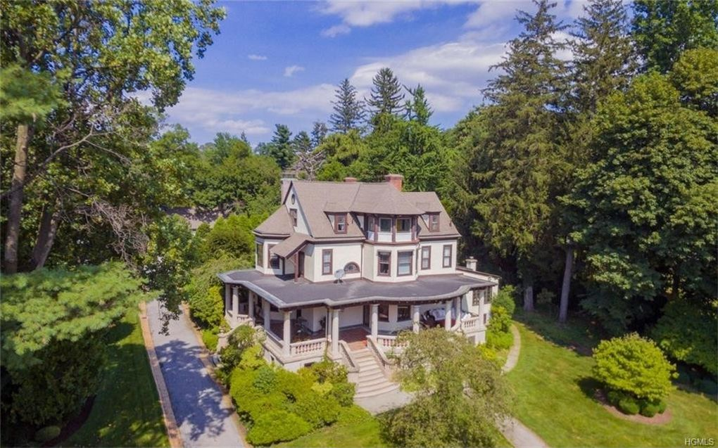 New York State Real Estate Property Records