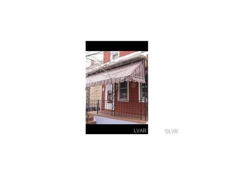 651 Hayes St, Bethlehem, PA 18015