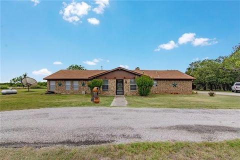 10901 Highway 279, Brownwood, TX 76801