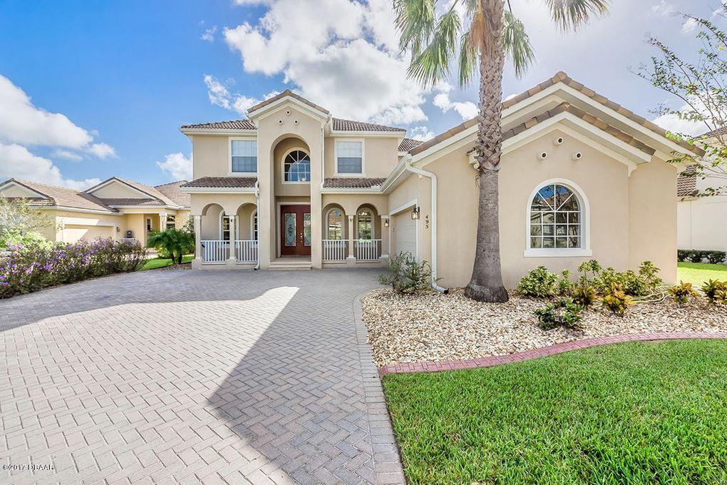495 Venetian Villa Dr New Smyrna Beach Fl 32168 Realtor