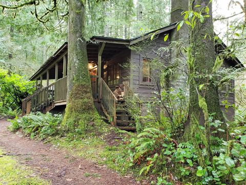 Photo of 72406 E Highway 26, Rhododendron, OR 97049