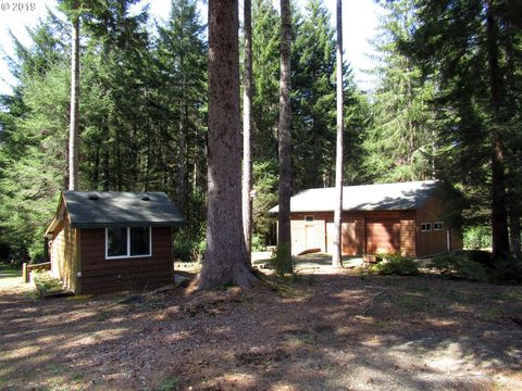 Photo of 5708 Canary Rd, Florence, OR 97439