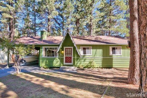 785 Patricia Ln South Lake Tahoe CA 96150