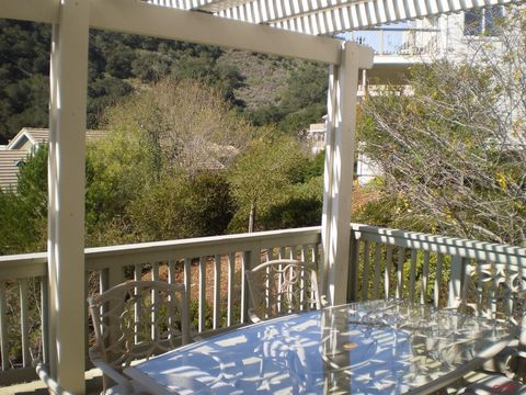 6213 Kestrel, Avila Beach, CA 93424