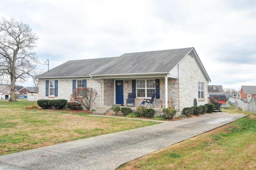 Homes For Sale Shepherdsville Ky