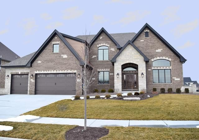 11060 Deer Haven Ln Orland Park IL 60467