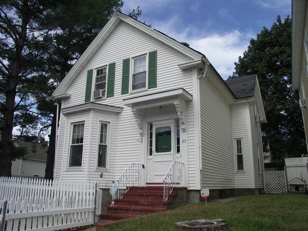 23 Marsh St, Lowell, MA 01854