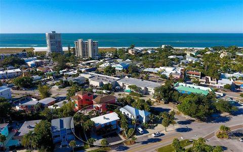 308 Canal Rd, Sarasota, FL 34242
