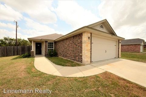 Photo of 2903 Montague County Dr, Killeen, TX 76549