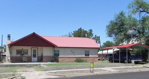 Photo of 664 N 8th St Unit 1, Fort Sumner, NM 88119