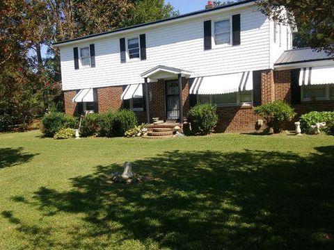 Photo of 1740 Alert Rd, Warrenton, NC 27589