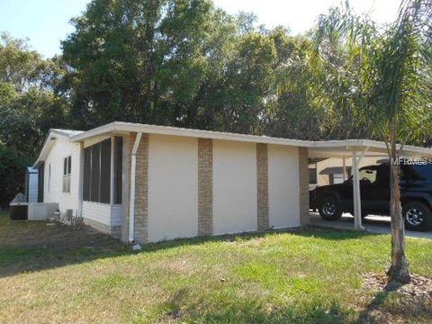 36026 Begonia Ave Zephyrhills FL 33541