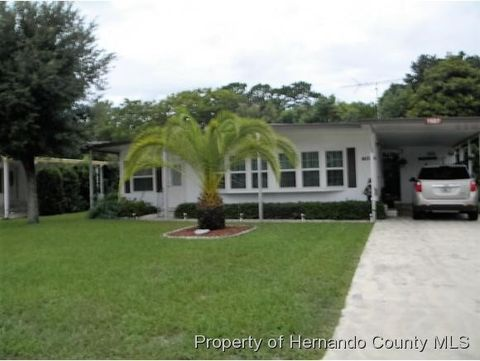 Page 2 High Point Brooksville Fl 2 Bedroom Homes For Sale