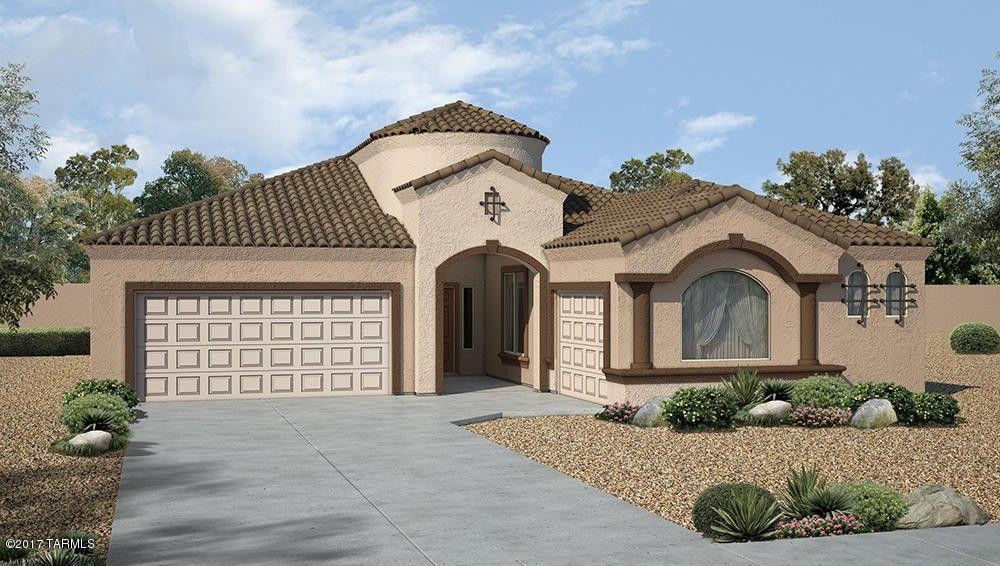 9764 N Havenwood Way, Marana, AZ 85653