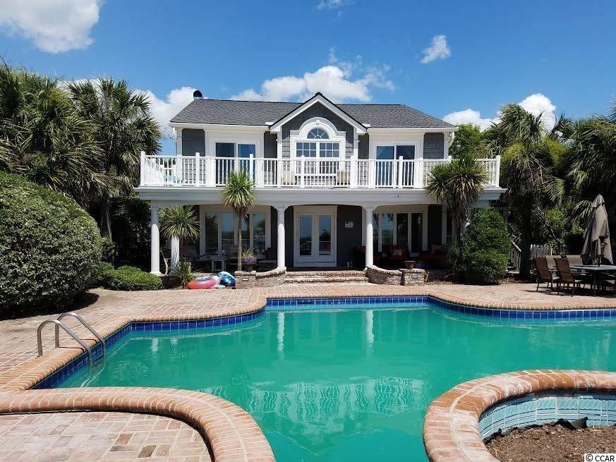 Magnificent 4710 N Ocean Blvd Myrtle Beach Sc 29577 Home Interior And Landscaping Mentranervesignezvosmurscom