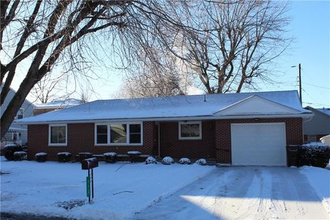 Photo of 113 Belair St, Greenville, OH 45331