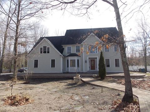 38 Whispering Way, Stow, MA 01775