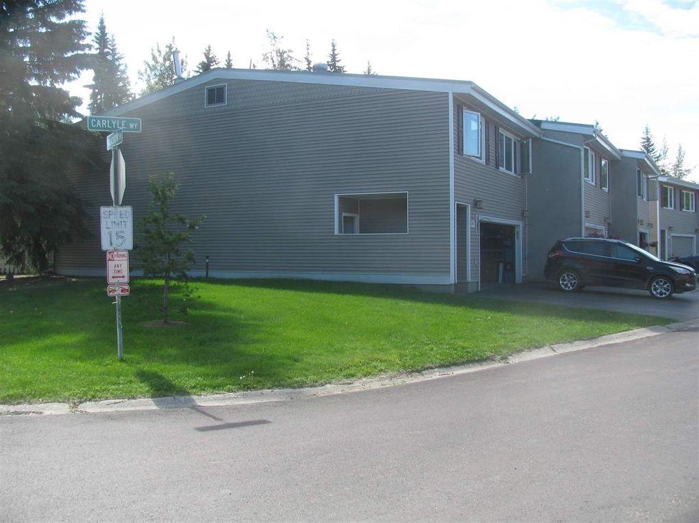109 Carlyle Way, Fairbanks, AK 99709