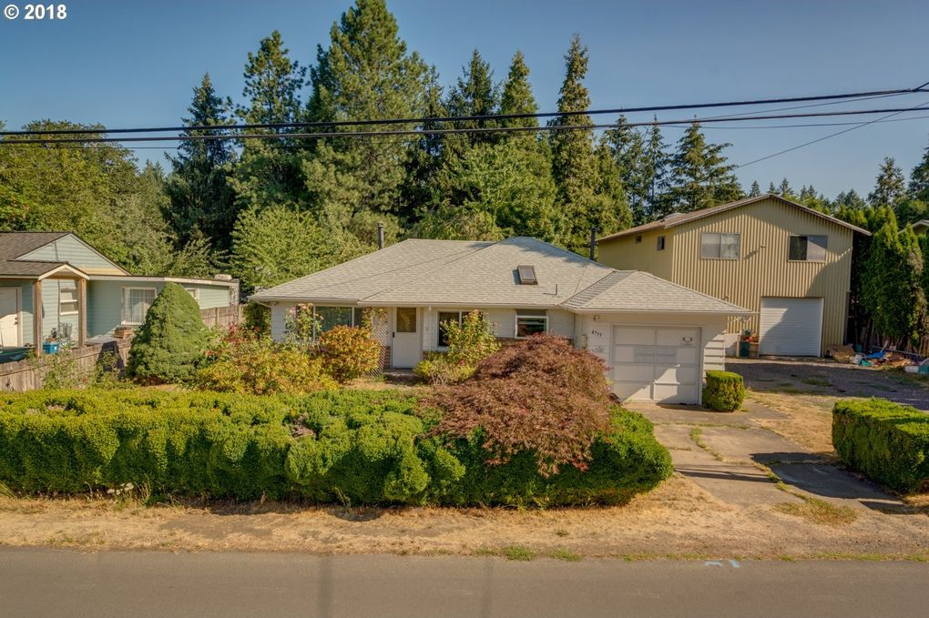 4735 Se Frewing Rd Hillsboro Or 97123 Realtor