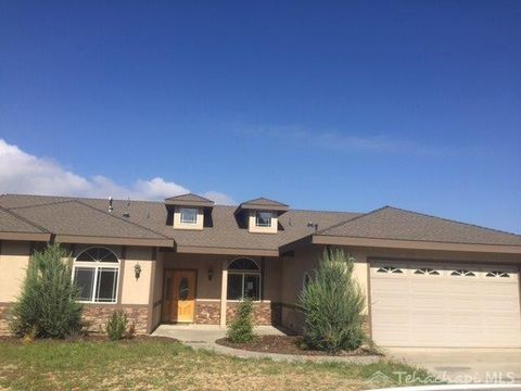 29600 Fawn Way, Tehachapi, CA 93561