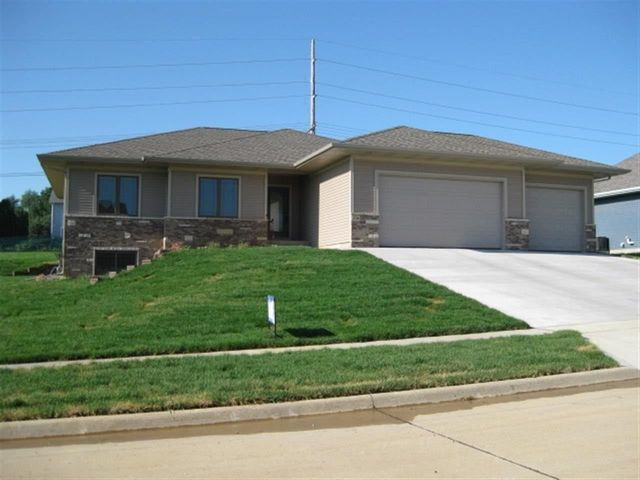 3204 Apollo St, Cedar Falls, IA 50613  Home For Sale and Real Estate