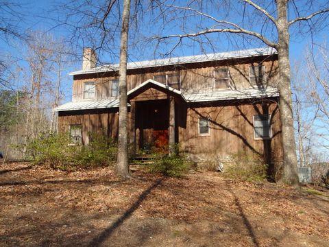 225 County Road 450, Rienzi, MS 38865