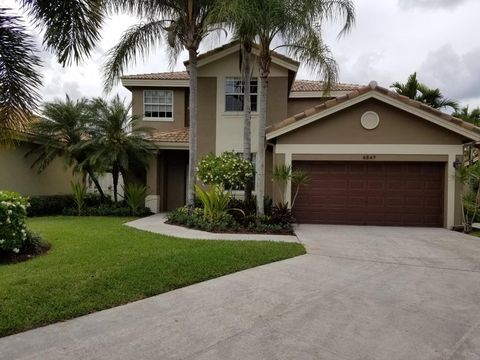 8347 Quail Meadow Way, West Palm Beach, FL 33412