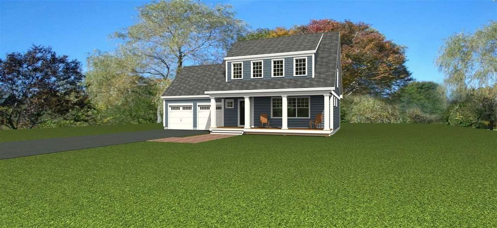 2 Chestnut Way Lot 1, Lee, NH 03861