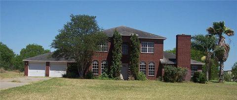 5752 Santa Clara Dr, Robstown, TX 78380