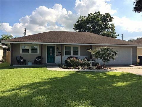 5139 Kent Ave, Groves, TX 77619