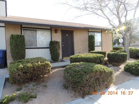 141 W Howell Ave # A, Ridgecrest, CA 93555