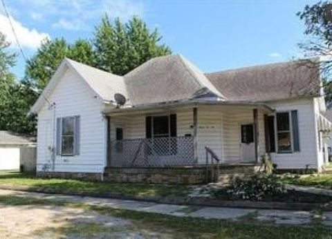 Photo of 702 S Race St, Princeton, IN 47670