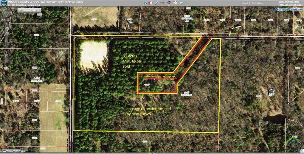 Map Of Quitman Tx.301 County Road 1460 Quitman Tx 75783 Realtor Com