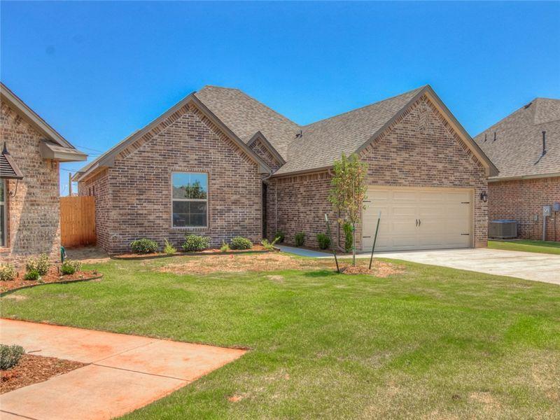 16424 iron ridge rd edmond ok 73013 home for sale and