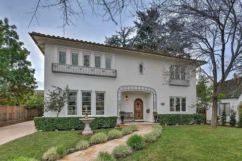1773 Ellen Ave, San Jose, CA 95125