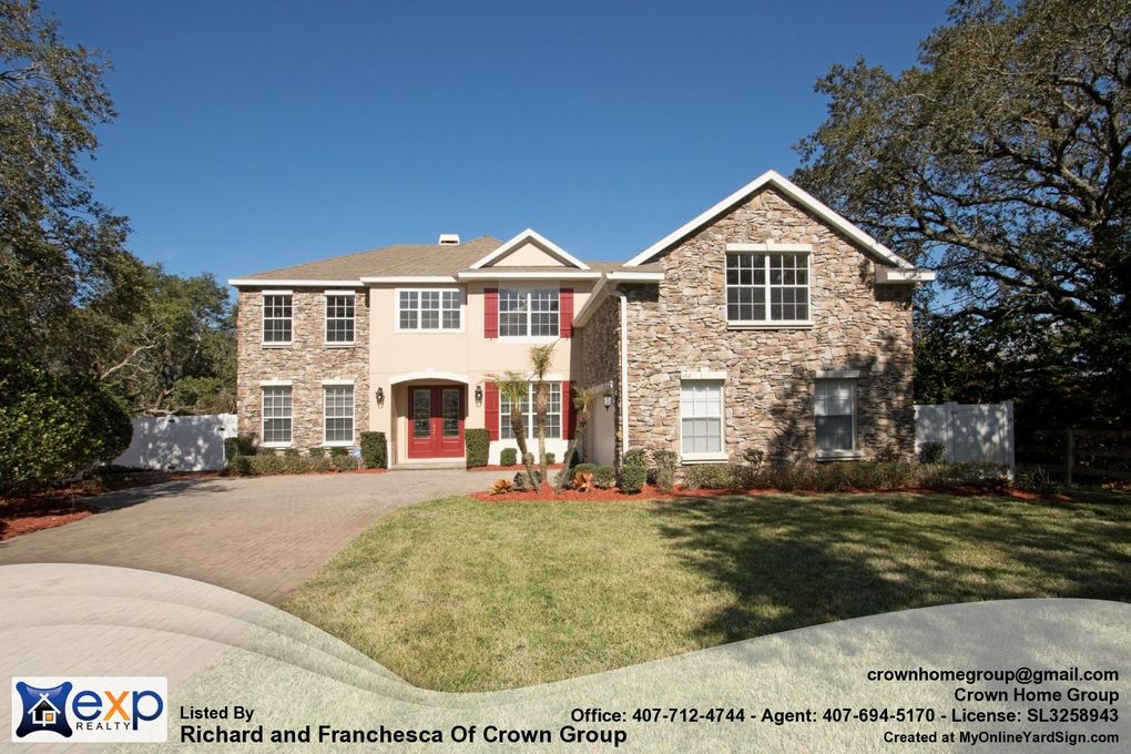 168 Van Buren Ave, Lake Mary, FL 32746