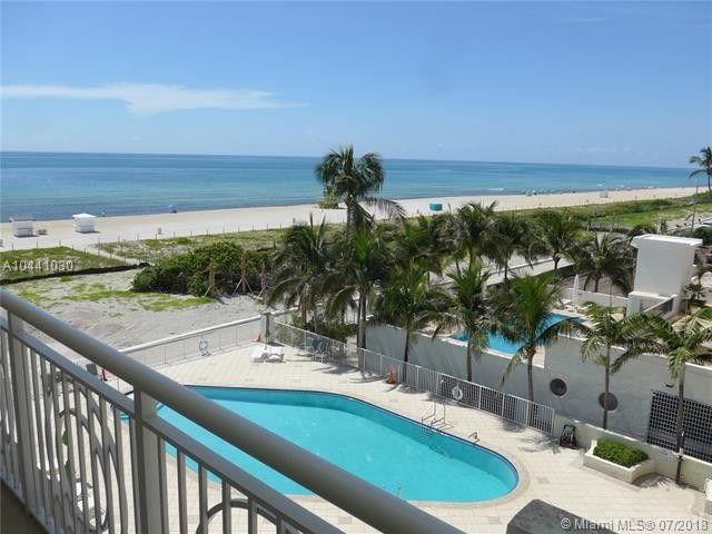5825 Collins Ave Apt 5 G Miami Beach Fl 33140