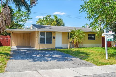Photo of 6641 Raleigh St Unit 6641, Hollywood, FL 33024