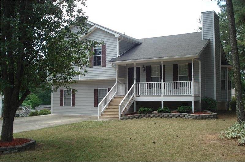 33 Camden Woods Dr Nw Cartersville GA 30121